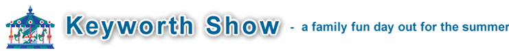 Keyworth Show